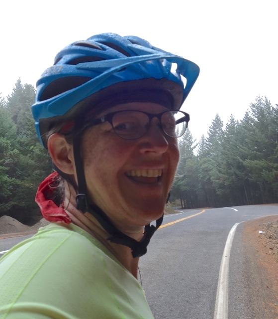 Judith Humbert - Alaska Women's Scholarship
